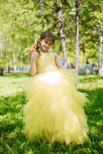 бальное платье напрокат