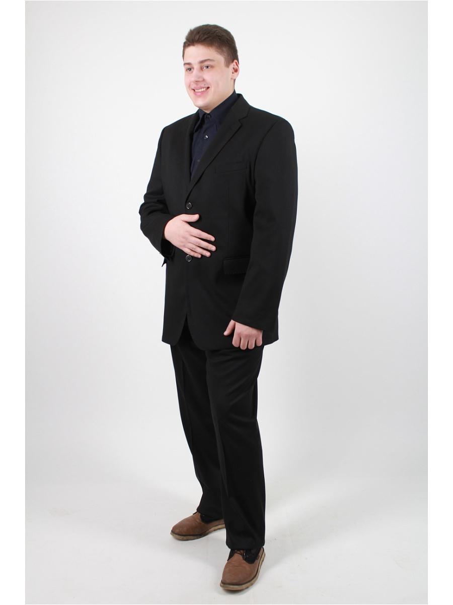 11f6a0d4fba2 Мужской костюм классика черный — 5жемчужин.рф 8-913-703-75-56