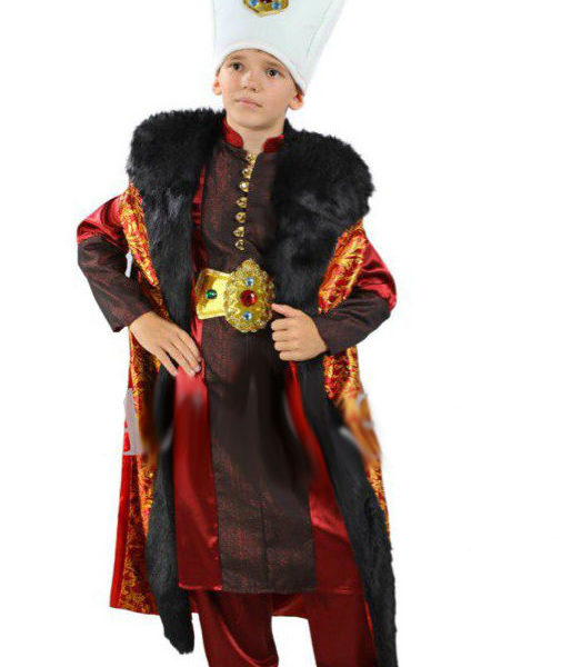 Султан Великолепный