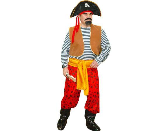 костюм бармалея для взрослых