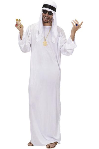 Костюм Арабского магната