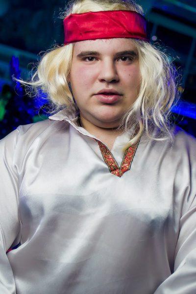 Русский народный костюм для мужчины