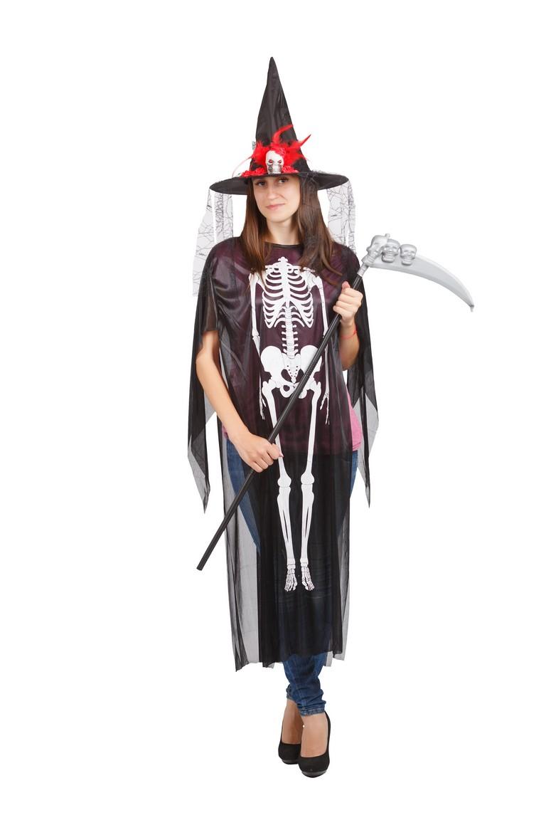 ARLEKIN  Купить костюм ведьмочки в Новосибирске недорого