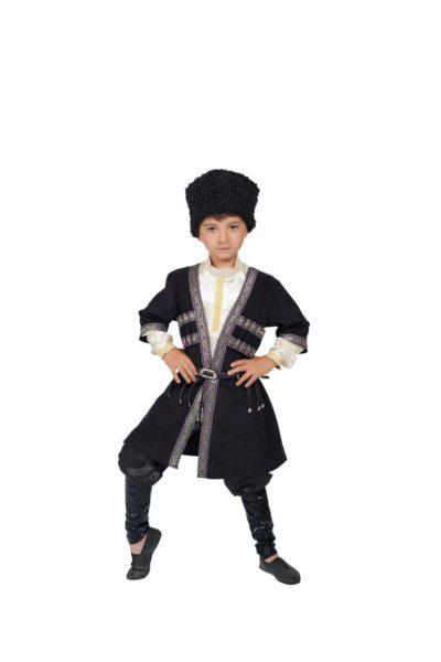Костюм азербайджанский для мальчика